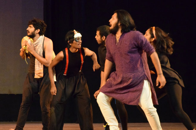 The Deccan Herald Theatre Festival